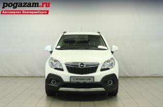 ������ Opel Mokka, 2013 ����