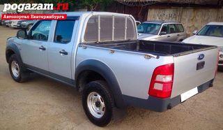 ������ Ford Ranger, 2008 ����