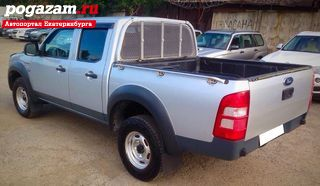 Купить Ford Ranger, 2008 года