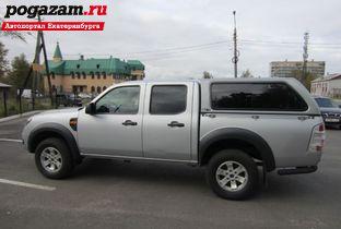 Купить Ford Ranger, 2011 года