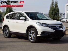 Купить Honda CR-V, 2014 года