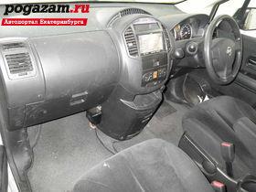 Купить Nissan Lafesta, 2010 года