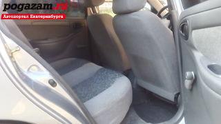 ������ Chevrolet Lanos, 2007 ����