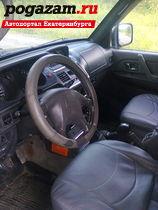 ������ Mitsubishi Pajero, 1999 ����