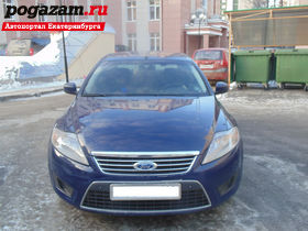 ������ Ford Mondeo, 2010 ����