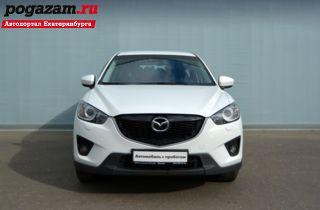 Купить Mazda CX-5, 2011 года