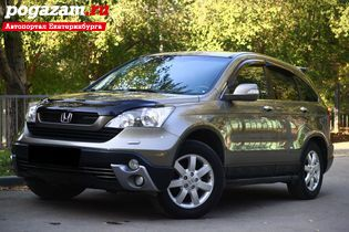 ������ Honda CR-V, 2008 ����