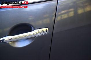 Купить Mitsubishi Outlander, 2008 года