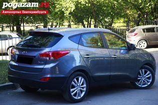 ������ Hyundai ix35, 2011 ����