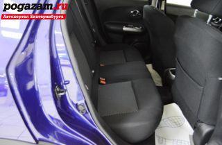 ������ Nissan Juke, 2015 ����