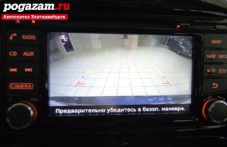 Купить Nissan Juke, 2015 года