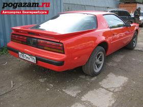 Купить Pontiac Firebird, 1990 года