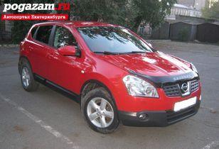 Купить Nissan Qashqai, 2008 года