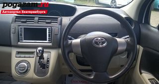 Купить Toyota Passo Sette, 2010 года