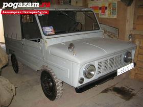 Купить ЛуАЗ 969, 1971 года