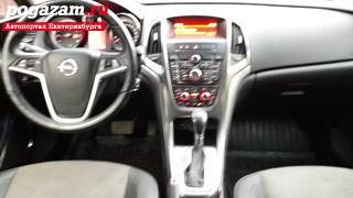 ������ Opel Astra, 2011 ����