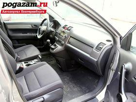 ������ Honda CR-V, 2007 ����