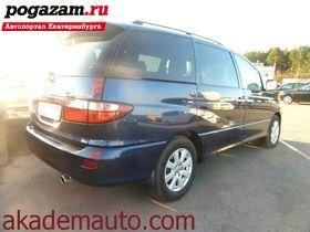 ������ Toyota Previa, 2000 ����
