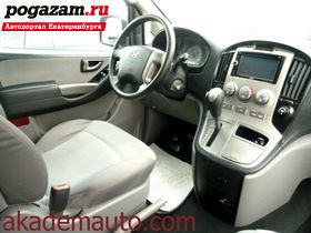 ������ Hyundai H1, 2010 ����