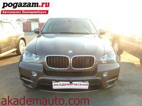 ������ BMW X5, 2011 ����