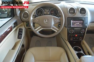 Купить Mercedes-Benz M-class, 2008 года
