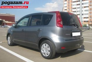 ������ Nissan Note, 2011 ����