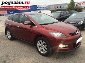 Купить Mazda CX-5, 2009 года