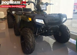 Купить Polaris Sportsman 90, 2016 года