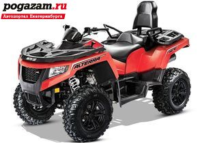 Купить Arctic Cat 1000 series, 2017 года
