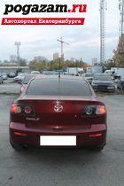 ������ Mazda 3, 2008 ����