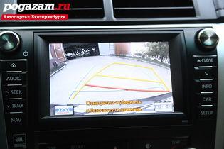 ������ Toyota Camry, 2013 ����