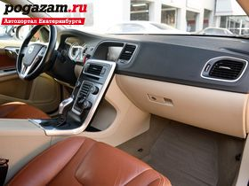 Купить Volvo S60, 2013 года