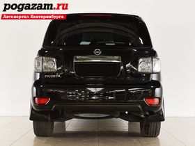 Купить Nissan Patrol, 2010 года
