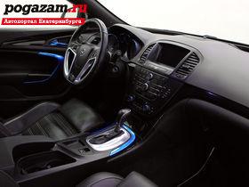 Купить Opel Insignia, 2013 года