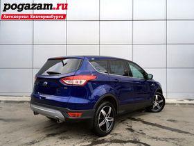 Купить Ford Kuga, 2015 года