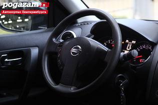 ������ Nissan Qashqai, 2013 ����
