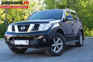 ������ Nissan Pathfinder, 2008 ����