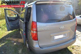 ������ Hyundai H1, 2011 ����