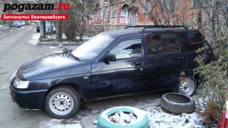 ������ ��� (Lada) 2111, 2005 ����