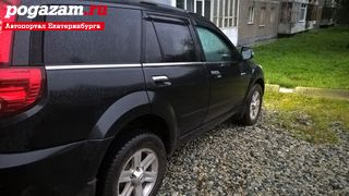������ Great Wall Hover H5, 2011 ����