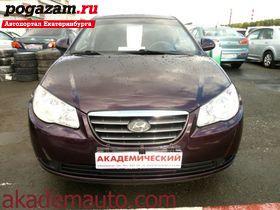 Купить Hyundai Elantra, 2008 года