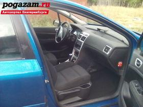 ������ Peugeot 307, 2007 ����