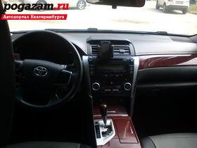 ������ Toyota Camry, 2012 ����