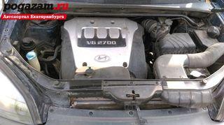 ������ Hyundai Tucson, 2004 ����