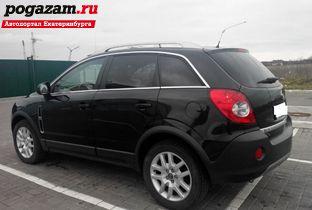 Купить Opel Antara, 2009 года