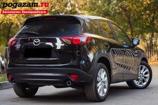 ������ Mazda CX-5, 2013 ����