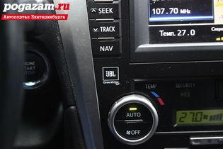 Купить Toyota Camry, 2014 года