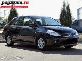 ������ Nissan Tiida, 2008 ����