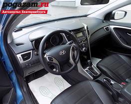 Купить Hyundai i30, 2014 года