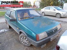 ������ ��� (Lada) 2108, 1997 ����